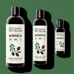 Lazarus Naturals CBD-Massage-Oil-Family