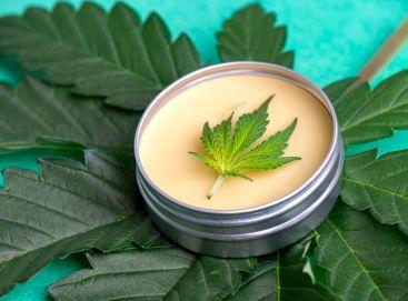 CBD Based Cosmetics