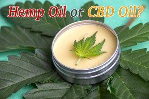 skin care CBD product