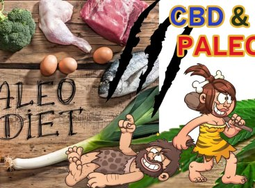 Diets: Paleo and CBD