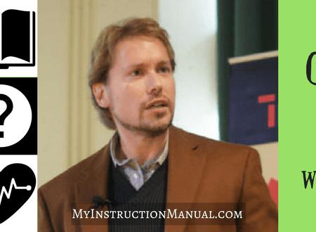 Stever Robbins   My Instruction Manual Podcast