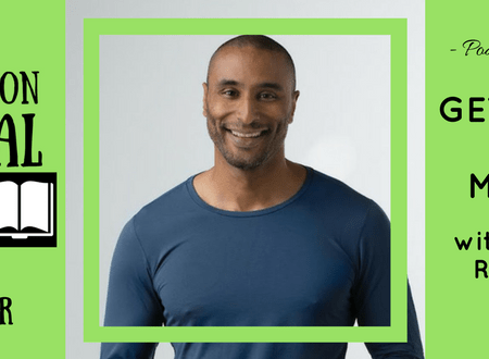 Get a Gold Medal Mindset with Jason Richardson | My Instruction Manual