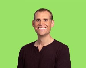 Keith McArthur Profile