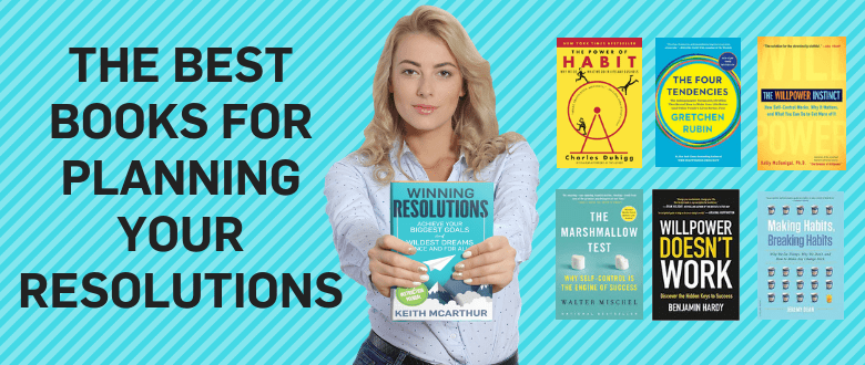 What to Read After Winning Resolutions