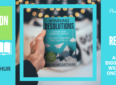 Winning Resolutions | My Instruction Manual