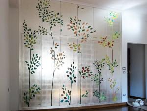 Grazie al vinile o alla carta da parati potrete dare colore e forma alle pareti. 8 Modi Per Rinnovare Il Tuo Armadio Architettura E Design A Roma