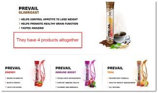 Valentus product range