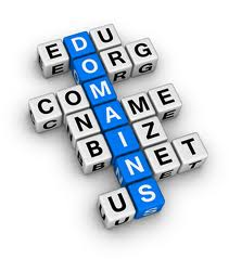 Best options for domain names