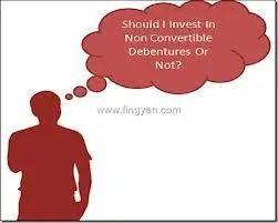 Best investment options Non convertible Debentures