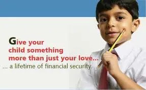 How to do Investment plan for children