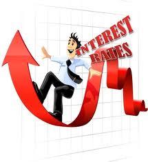 Latest recurring deposit (RD) interest rates-Nov-2013