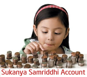 Sukanya Samriddhi Account - Excel calculator download