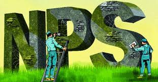 Why NPS is best retirement option compared to EPF and PPF