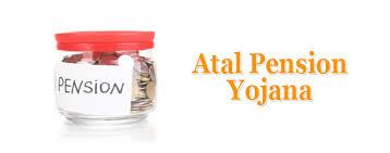 Atal Pension Yojana Scheme