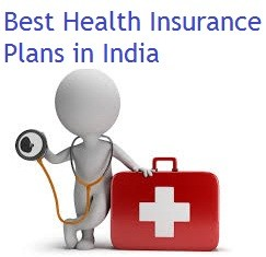 Best Health Insurance Plans in India in 2015