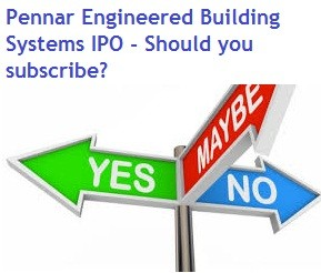 Pennar Engineered Building Systems IPO