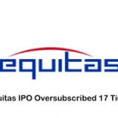 Equitas Holdings IPO allotment status