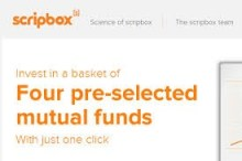 Is Scribox best mutual fund platform for SIP
