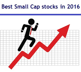Best Small Cap stocks in India that doubled in 1 year in 2016