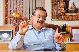 Dilip Sanghvi-Top-5-Richest billionaires in India