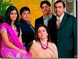Mukesh Ambani-Top-5-Richest billionaires in India