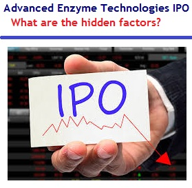 Advanced Enzyme Technologies IPO