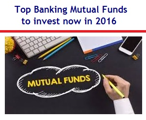 Top Banking Mutual Funds to invest now