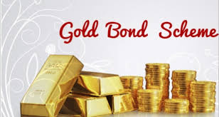 Sovereign Gold Bonds Oct 2016 -Series 3 - Trache VI Review