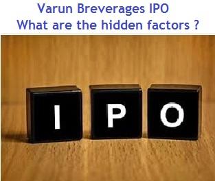 Varun beverages IPO Review