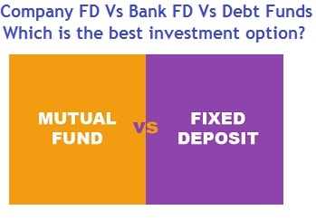 First option bank investment