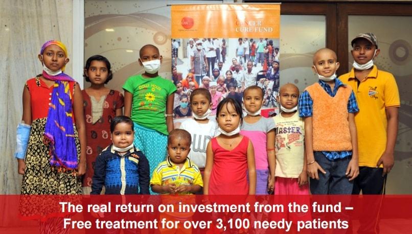 HDFC cancer cure mutual fund scheme-min