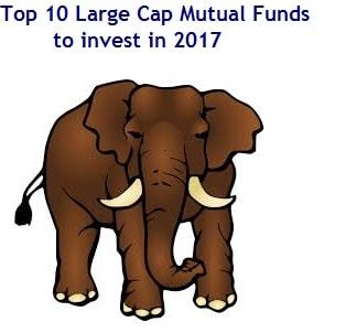 Top 10 Large Cap Mutual Funds to invest in 2017-min