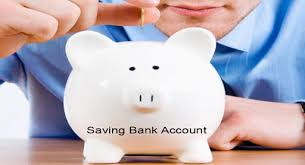 Top 9 Best Short Term Investment Options in 2017-Savings bank account