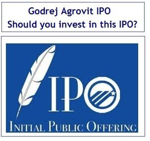 Godrej Agrovit IPO Review - Should you invest