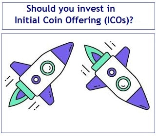 Should you invest in Initial Coin Offering (ICOs)-min