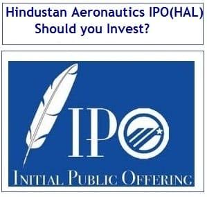 Hindustan Aeronautics IPO, HAL IPO Review