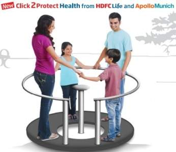HDFC Life Click 2 Protect Health Plan Review
