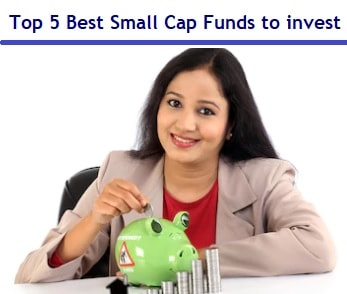 Top 5 Best Small Cap Funds to invest in 2018 in India-min