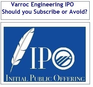 Varroc Engineering Limited IPO Review-min