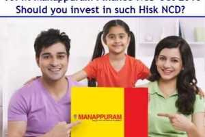 Manappuram Finance NCD Oct 2018 Review