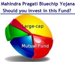 Should you invest in Mahindra Pragati Bluechip Yojana Fund