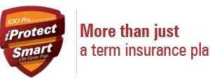 Top Best Term Insurance Plans in India in 2019-2020-icici iprotect smart
