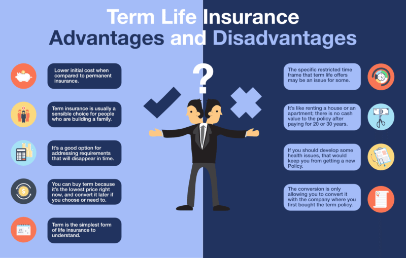 Pros and Cons of 1 Crore Term Insurance Plans