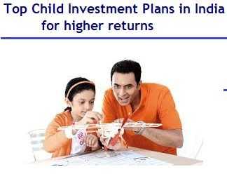 Sukanya Samriddhi Yojana is good Child Investment Plans in India for girl child