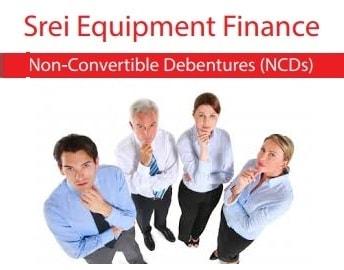 SREI Equipment Finance August 2019 NCD Issue-min