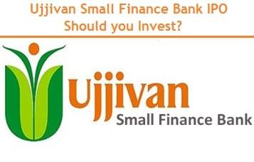 Ujjivan Small Finance Bank IPO Review