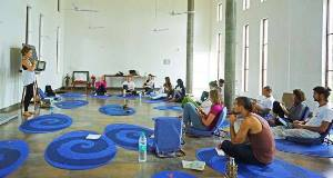 Profitable Healthcare business ideas in India - corporate wellness centres