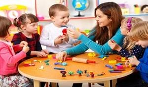 Small Business Ideas in India - daycare centre