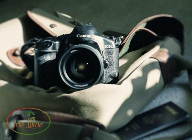 Canon EOS1v