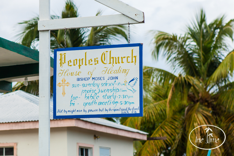 People's Church House of Healing, Barbuda, Antigua & Barbuda